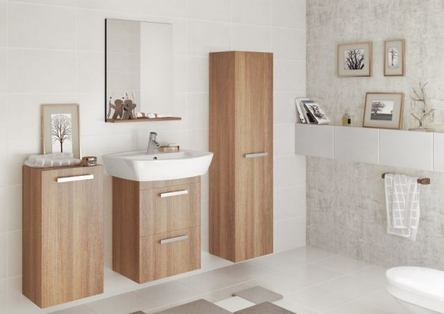 Galeria Zdjęć Zdjęcie Meble łazienkowe Mesta Cersanit