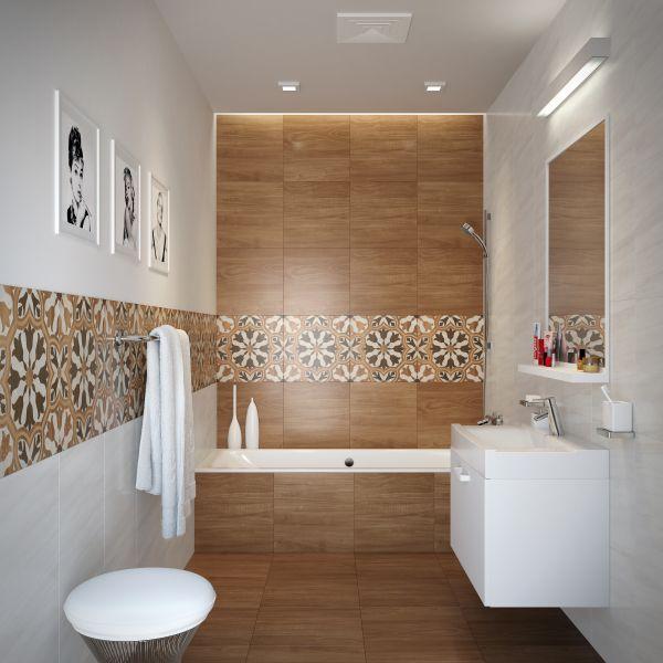 Galeria Zdjęć Zdjęcie Aranżacja łazienki Z Gresem