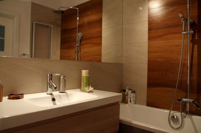 Galeria Zdjęć Zdjęcie Aranżacja Małej łazienki Z Wanną