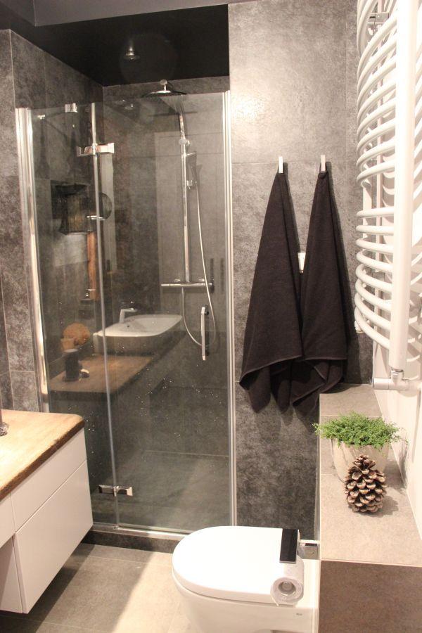 Anna Kd Galeria Prysznic Z Niskim Brodzikiem łazienkowe