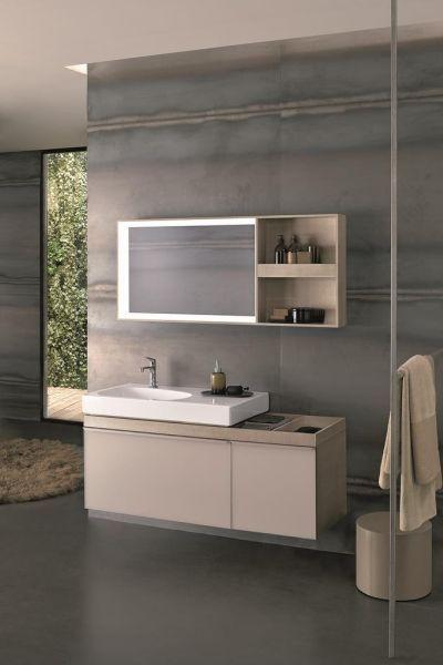 ceramika ko o galeria seria citterio keramag design azienkowe inspiracje aran acje. Black Bedroom Furniture Sets. Home Design Ideas