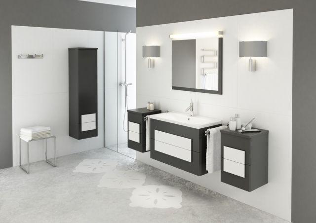 Defra - szafki łazienkowe wiszące