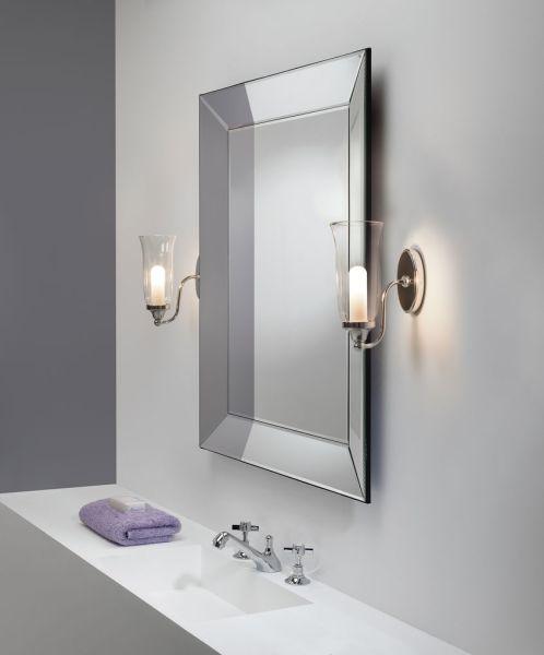 kinkiety łazienkowe do oświetlenie lustra