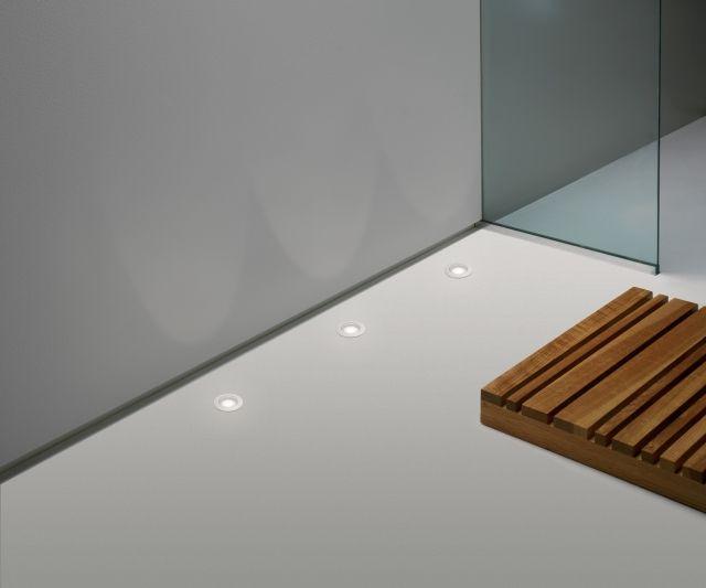 Galeria Zdjęć Zdjęcie Oświetlenie Led W Podłodze Oprawa