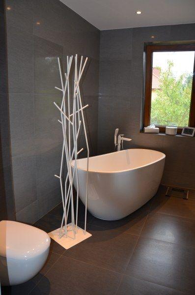 Galeria Zdjęć Zdjęcie Aranżacja łazienki Z Wanną