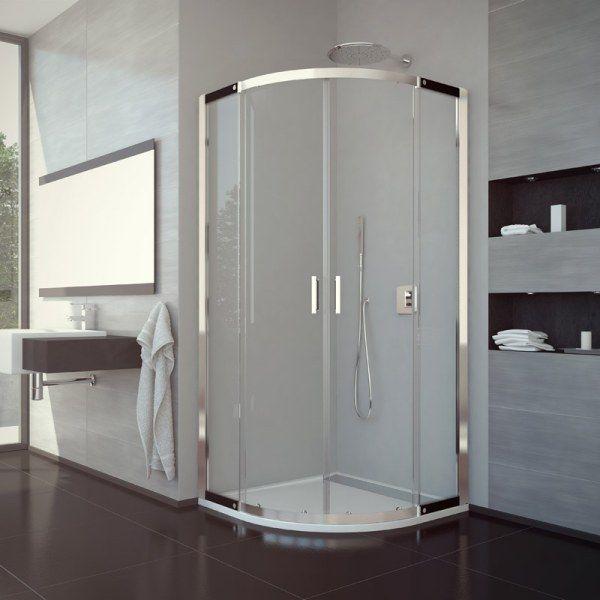 Kabiny prysznicowe sanswiss galeria kabina prysznicowa for Porte de douche ronal