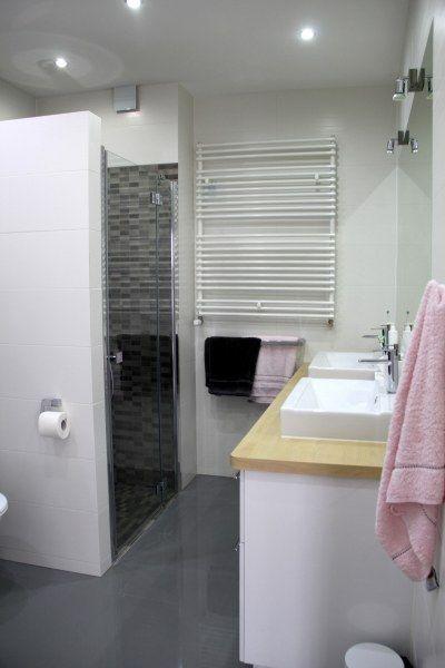 Paula K Galeria Prysznic We Wnęce łazienkowe Inspiracje