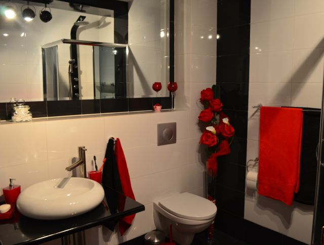 Galeria Zdjęć Zdjęcie Wszystko O łazienkach