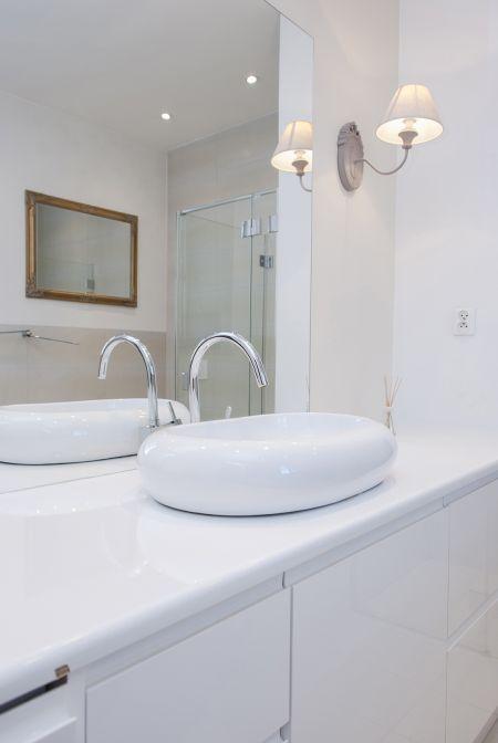 Kinkiety łazienkowe Meble I Akcesoria Wszystko O łazienkach
