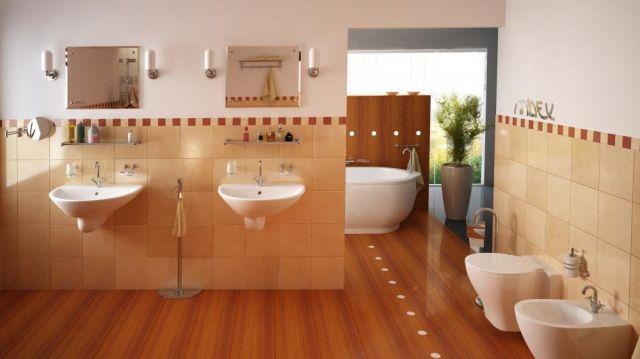 Andex - akcesoria łazienkowe z serii Classic