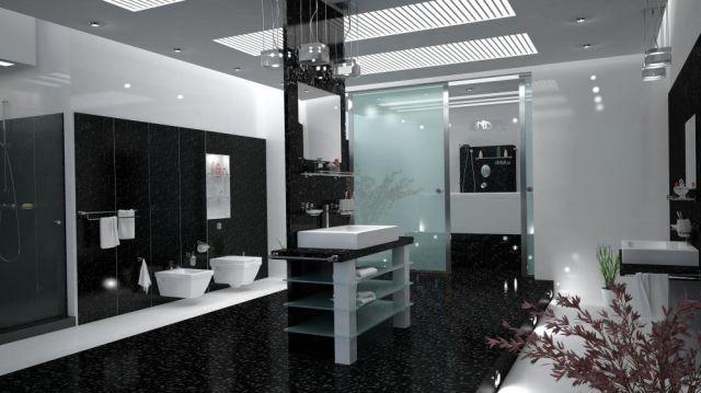 Andex - akcesoria łazienkowe z serii Modern