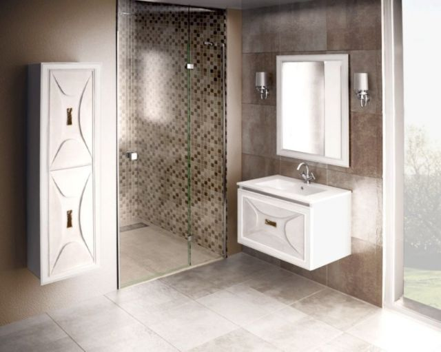 Beautiful Home Bathroom Furniture Bathroom Furniture White Bathroom Furniture