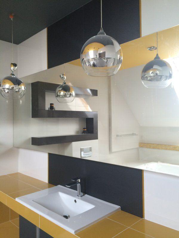żyrandol W łazience Meble I Akcesoria Wszystko O łazienkach