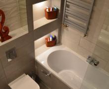 Aranżacje łazienek Galeria Zdjęć Lazienkowypl