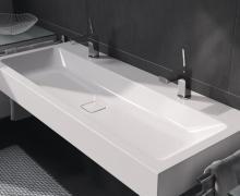 Umywalki Kaldewei