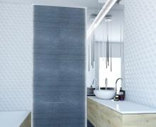 Aranżacje łazienek w bloku