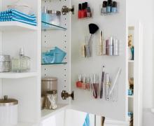 Organizery Do łazienki Jak Je Wykorzystać Meble I