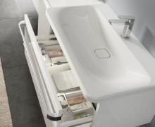 Szafka z umywalką Tonic II