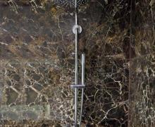 Grupa Ega - kamień w łazience