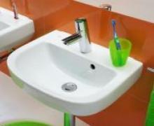 Aranżacje łazienek dla dzieci