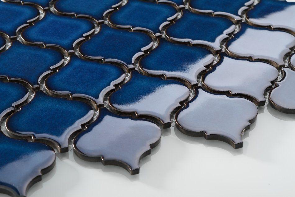 mozaika Arabeska - Głębia Oceanu