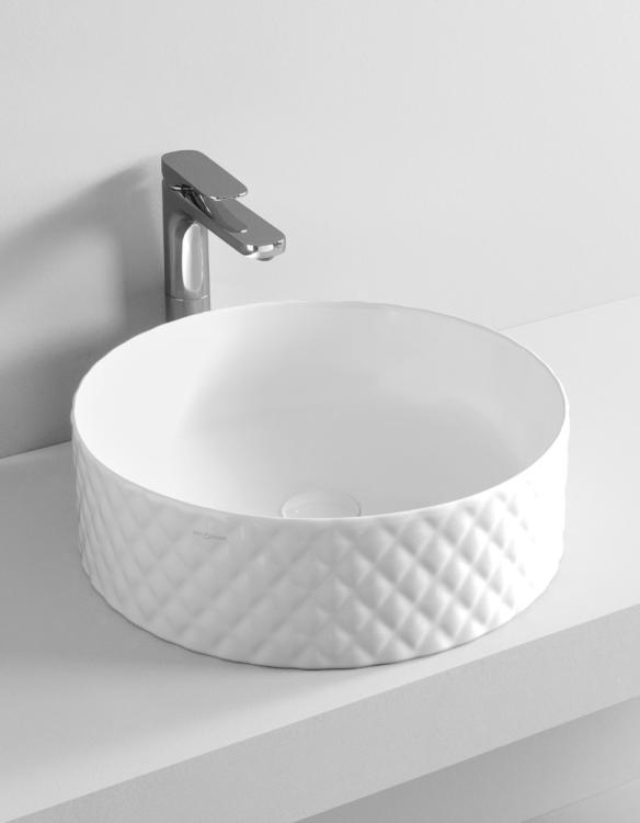 Wybitny Na czym postawić umywalkę - umywalki, miski wc, pisuary lazienkowy.pl UC16