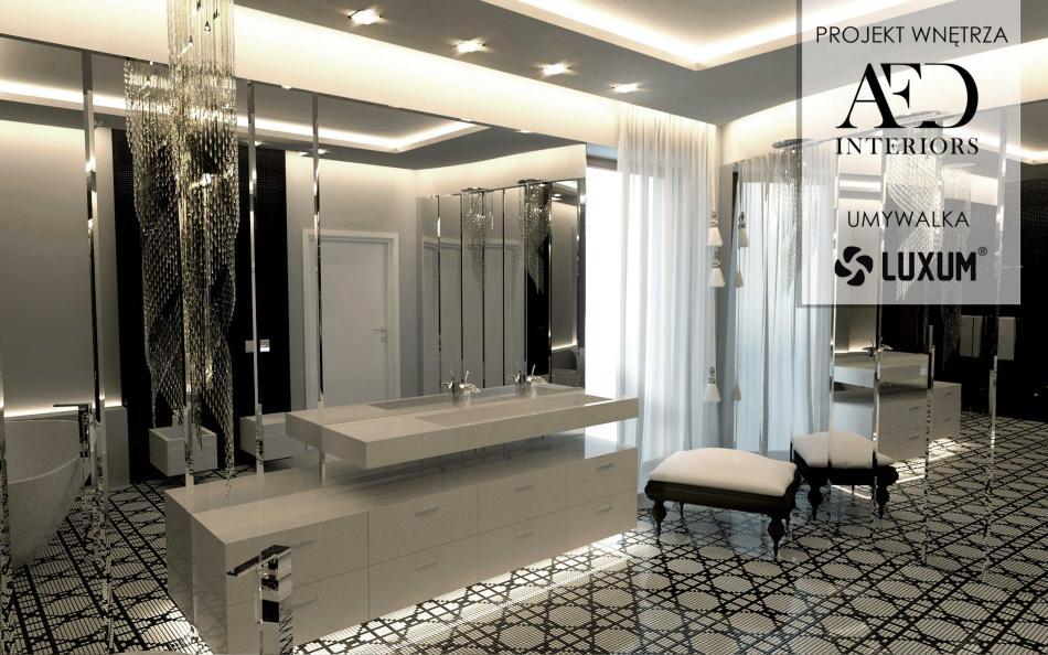 Umywalka Luxum