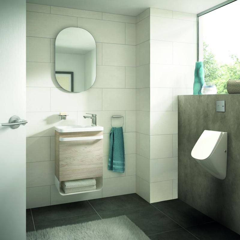 Toaleta Tonic II - meble i pisuar