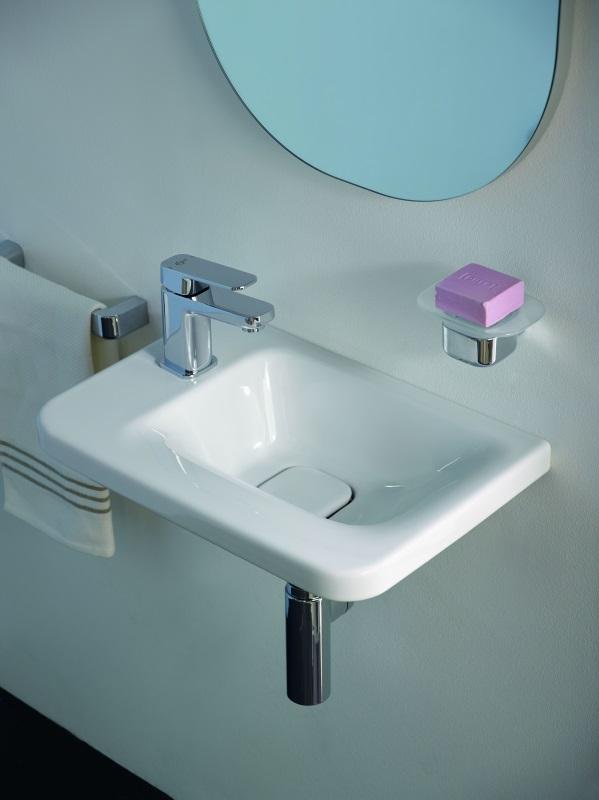 Umywalka toaletowa Tonic II