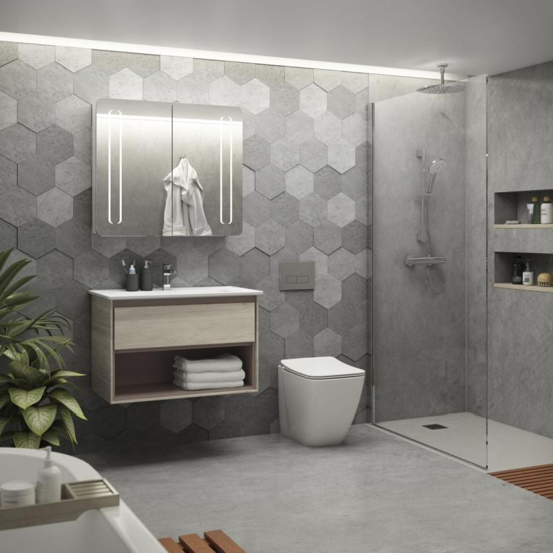Ceramika sanitarna Strada II