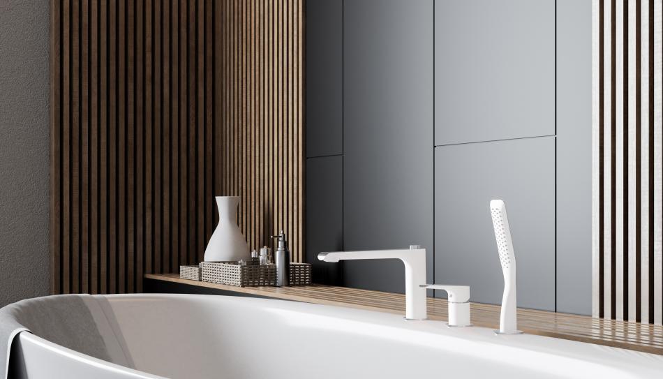 Laveo - Armatura łazienkowa - nowości i trendy