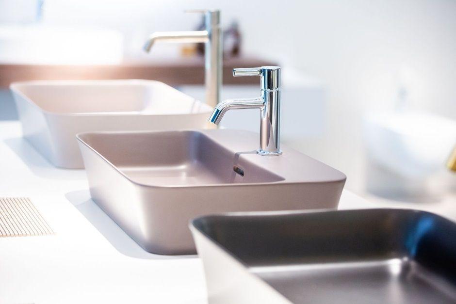 Nowe modele umywalek Ipalyss