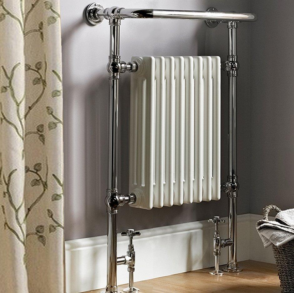 Grzejnik łazienkowy retro Marton