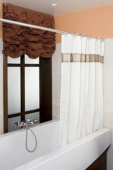 zasłona prysznicowa Adah