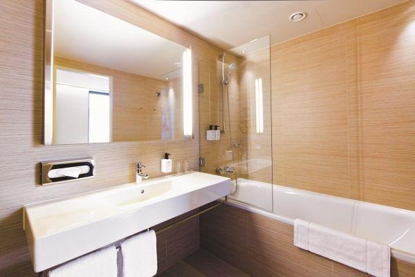 Kaldewei - galeria - aranżacja łazienki z wanną Kaldewei - Łazienkowe inspiracje, aranżacje ...