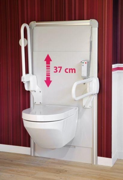 Sanimatic WC