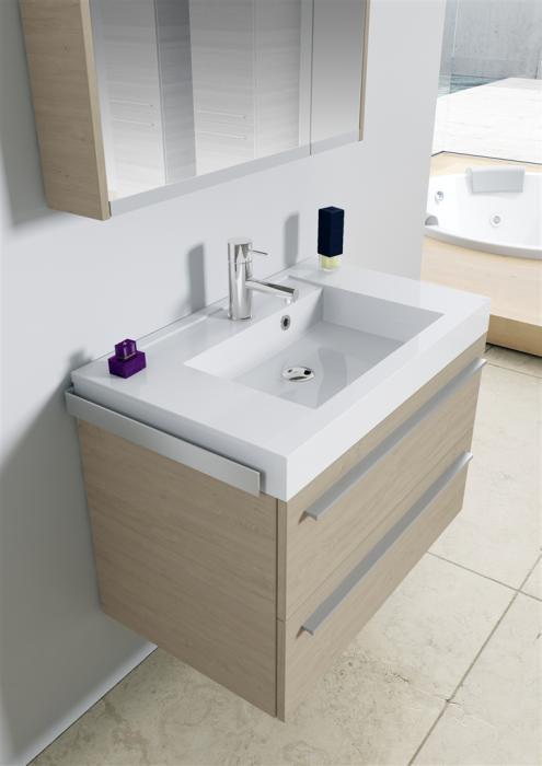 BOLOGNA - umywalka z marmuru syntetycznego