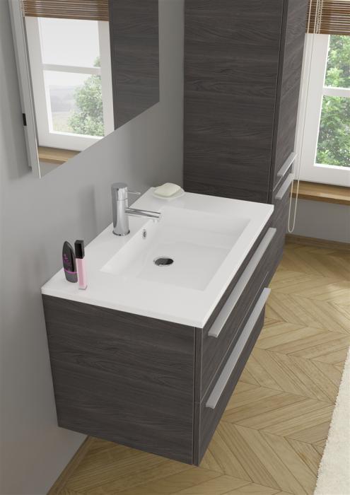 BRONI - umywalka z marmuru syntetycznego