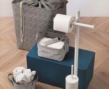 Akcesoria łazienkowe i dodatki