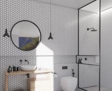 Odwodnienia prysznicowe CEDOR