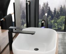 Armatura łazienkowa