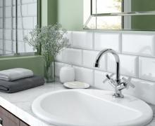 Deante - umywalki