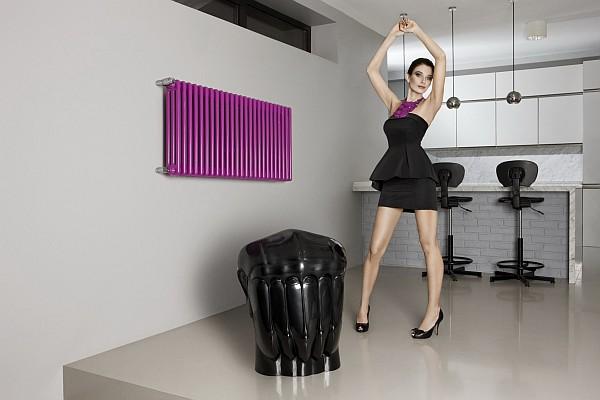 INSTAL-PROJEKT - Energetyczny TUBUS w kolorach Fashion Colours