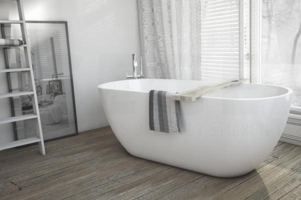 Wanna w łazience – jak zachować ją w doskonałym stanie przez długie lata