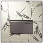Geberit - Płytki przykrywające pneumatycznych zaworów spłukujących do pisuarów - Sigma50