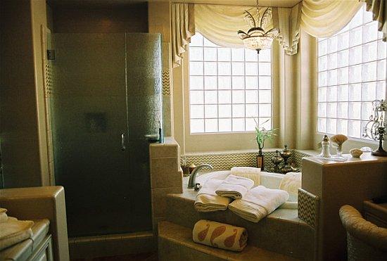 Łazienka w stylu indyjskim