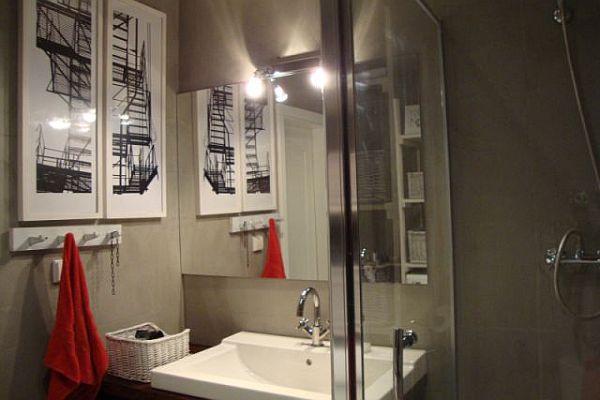 Jak zagospodarować małą łazienkę