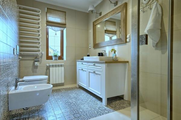 łazienka W Stylu Angielskim Boksy Wszystko O łazienkach