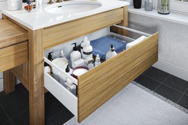 Jak urządzić małą i komfortową łazienkę?