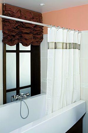 Adah - drążek prysznicowy